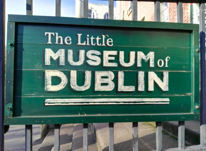 Little Museum ofDublin