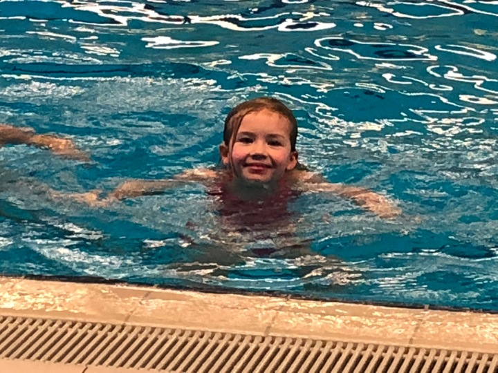 Importance of Swim Lessons in The Netherlands