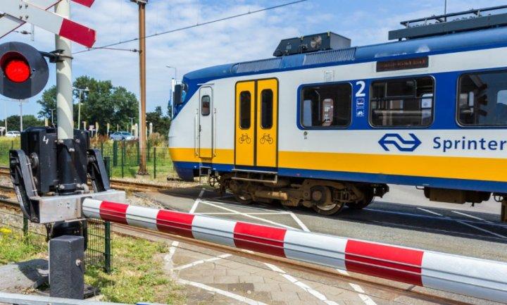 New Dutch SprintTrain