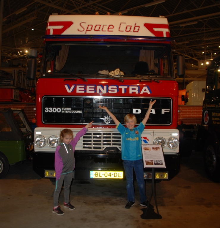 veenstra truck