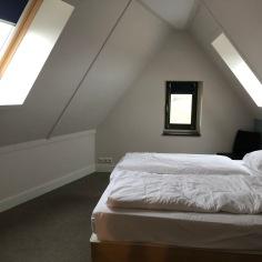 Top bedroom