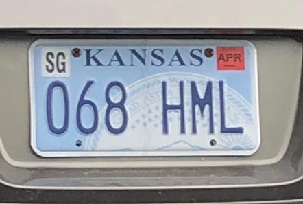 Kansasa