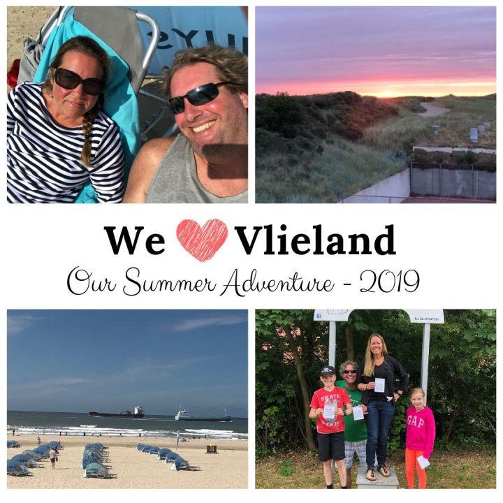 We 🖤 Vlieland
