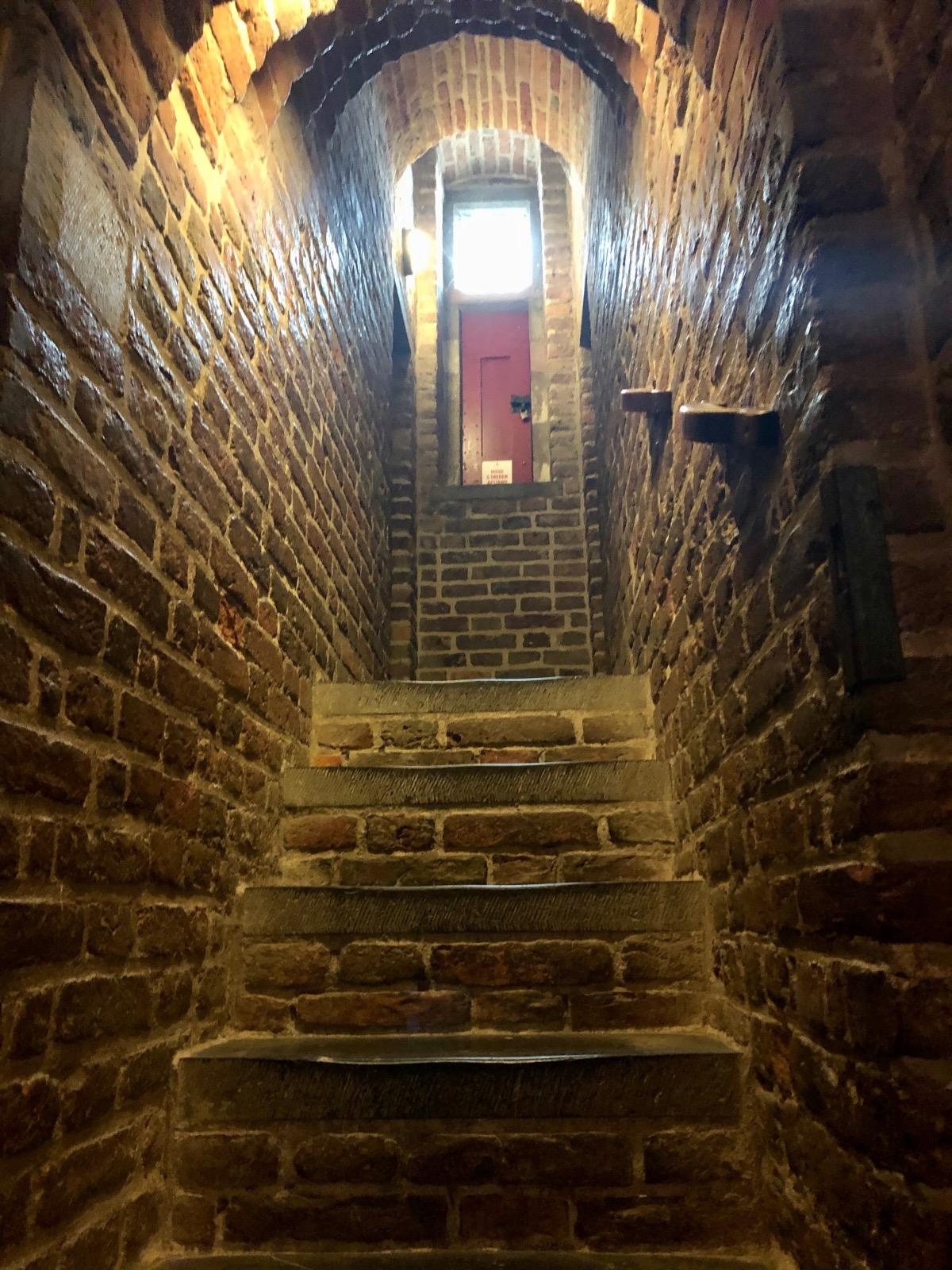 dom steps