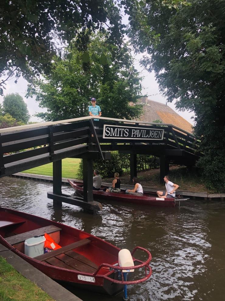 bridge soren